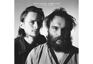 Jacob Samuel, Ben Vince - I'll Stick Around  - (Vinyl)