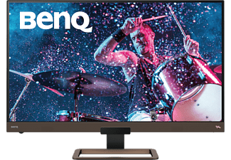 "BENQ Computerscherm EW3280U 32"" 4K IPS (9H.LJ2LA.TBE)"