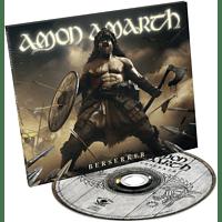Amon Amarth - Berserker - [CD]