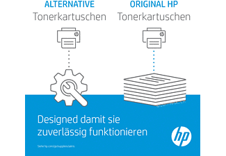HP Toner 124A Cyan Q6001A
