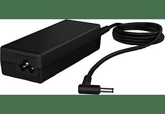 Adaptador de CA inteligente para portátil - HP, 90W, Interior, Negro