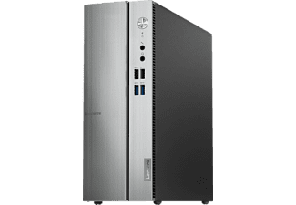 LENOVO IdeaCentre 510S, Desktop PC mit Core™ i3 Prozessor, 8 GB RAM, 1 TB HDD, Intel UHD Grafik 630