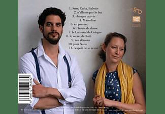Toi Et Moi - N'Allume Pas Le Feu  - (CD)