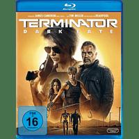 Terminator 6: Dark Fate [Blu-ray]