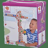 EICHHORN Kran Konstruktionsspielzeug