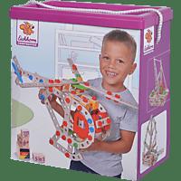 EICHHORN Hubschrauber Konstruktionsspielzeug