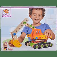 EICHHORN Raupenbagger Konstruktionsspielzeug