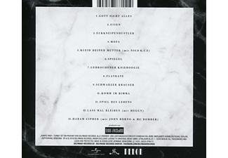 Karate Andi - Turbo  - (CD)
