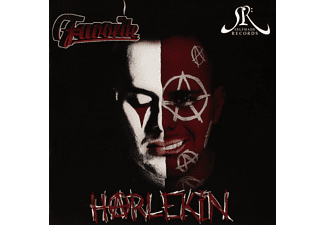 Favorite - Harlekin  - (CD EXTRA/Enhanced)