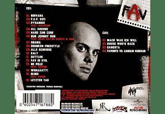 Favorite - Christoph Alex  - (CD)