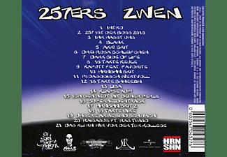 257ers - Zwen (Re-Edissn)  - (CD)