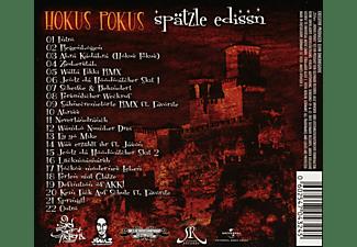257ers - Hokus Pokus (Re-Edissn)  - (CD)