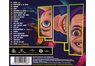 257ers - Boomshakkalakka  - (CD)