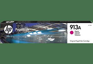 HP 913A Tintenpatrone Magenta (F6T78AE)