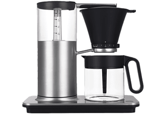 WILFA CCM-1500S SILV CLASSIC + FILTER COFFEE MAKER
