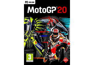 MotoGP 20 UK PC
