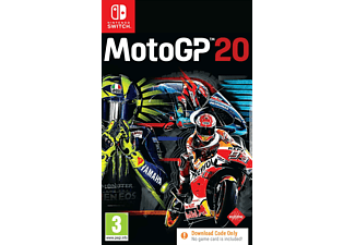 MotoGP 20 NL/FR Switch