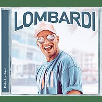 Pietro Lombardi - Lombardi (Fanbox) [CD]