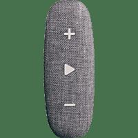 LENCO Xemio 241 MP3 Player (2 GB, Grau)