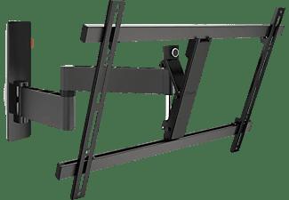 VOGEL´S WALL 3345 TV-Wandhalterung für 102-165 cm (40-65 Zoll) Fernseher, drehbar und neigbar,schwar Wandhalterung, max. 65 Zoll, Schwenkbar, Neigbar, Schwarz
