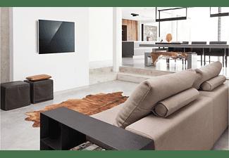 VOGEL´S Vogel's THIN 505 TV-Wandhalterung für 102-165 cm (40-65 Zoll) Fernseher, starr, max. 40 kg Wandhalterung, max. 65 Zoll, Starr, Schwarz