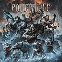 Powerwolf - Best Of The Blessed (2CD Mediabook) - [CD]