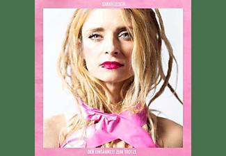 Sarah Lesch - Der Einsamkeit Zum Trotze  - (CD)