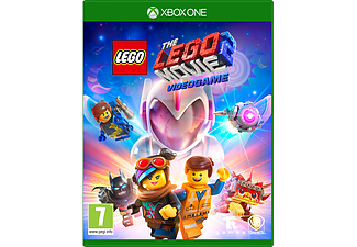 WB GAMES LEGO MOVIE 2 VIDEOGAME XBOX ONE Oyun
