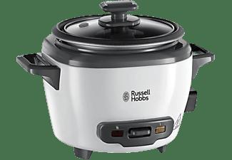 RUSSELL HOBBS 27020-56 Mini Reiskocher (200 Watt, Weiß)