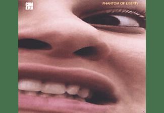 Camera - Phantom Of Liberty  - (LP + Bonus-CD)