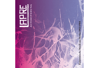 Lapre - Auferstehung(Elektronische Musik aus Berlin 1983/1  - (CD)