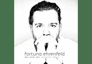 Fortuna Ehrenfeld - das ende der coolness vol. 2  - (Vinyl)