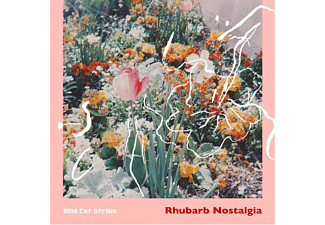 Wild Cat Strike - rhubarb nostalgia  - (LP + Download)