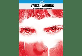 VERSCHWÖRUNG (STEEL-EDITION) Blu-ray
