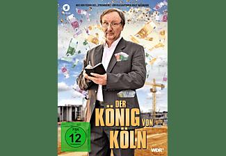 Der König von Köln DVD
