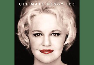 Peggy Lee - ULTIMATE PEGGY LEE  - (Vinyl)