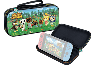BIGBEN Pochette de transport officielle Animal Crossing: New Horizon (NNS39AC)