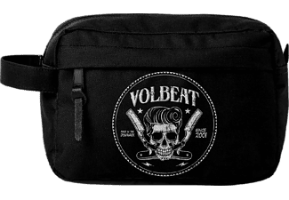 Volbeat - Barber Pocket kozmetikai táska