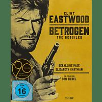 Betrogen Blu-ray + DVD