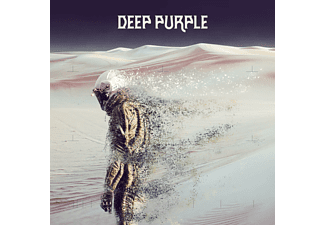 Deep Purple - WHOOSH!  - (CD + DVD Video)