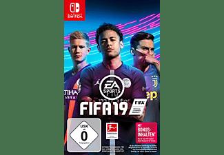 FIFA 19 - [Nintendo Switch]
