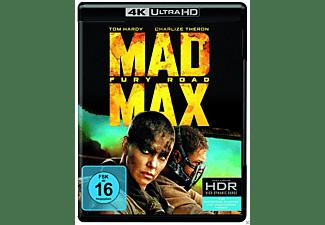 Mad Max - Fury Road Blu-ray