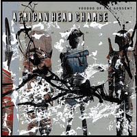 African Head Charge - VOODOO OF THE GODSENT [LP + Download]