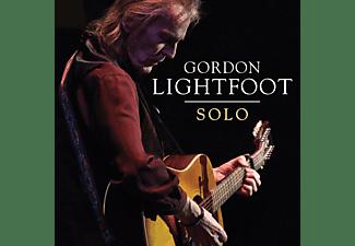 Gordon Lightfoot - Solo [Vinyl]