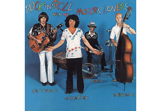 The Modern Lovers - Rock'n' Roll With The Modern Lovers Vinyl