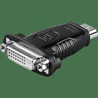 GOOBAY DVI-D Buchse / HDMI Stecker Adapter