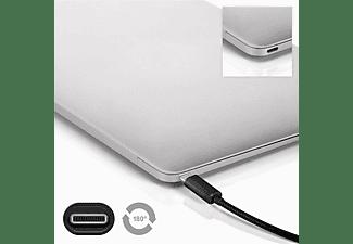 GOOBAY USB-C™ Kabel USB 3.2 Generation Kabel, Schwarz
