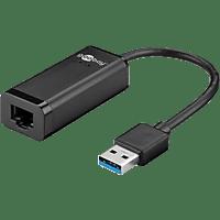 GOOBAY RJ 45 auf USB 3.0 Adapter