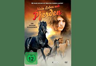 MEIN LEBEN MIT PFERDEN DVD