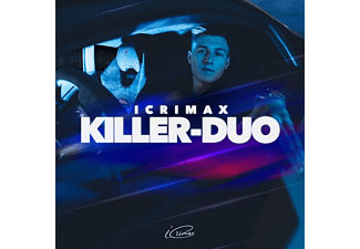Icrimax - KILLER-DUO (EP-Album)  - (Maxi Single CD)